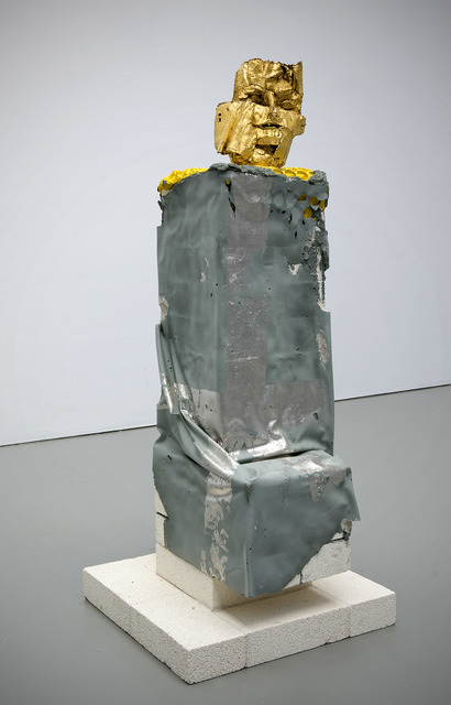 , 'Cut of the Takings,' 2011, Galerie Fons Welters