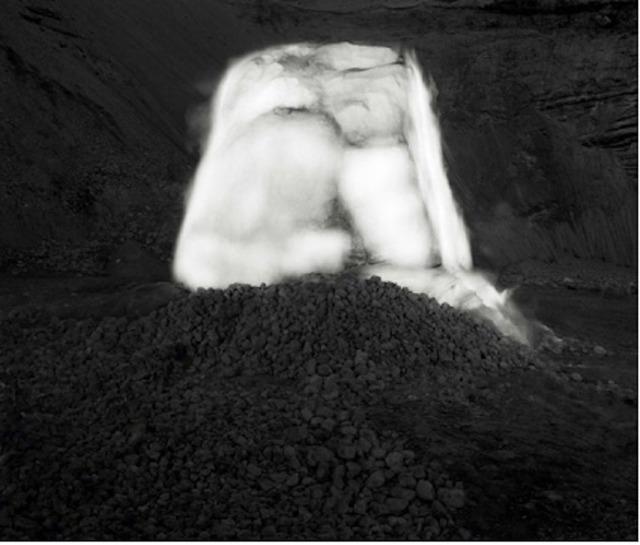 , 'Earth 11,' 1991, Christophe Guye Galerie