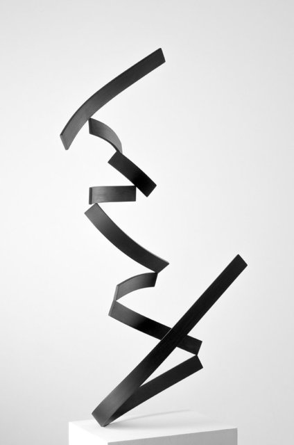 , 'Simeda 2,' 2016, Galerie Frey