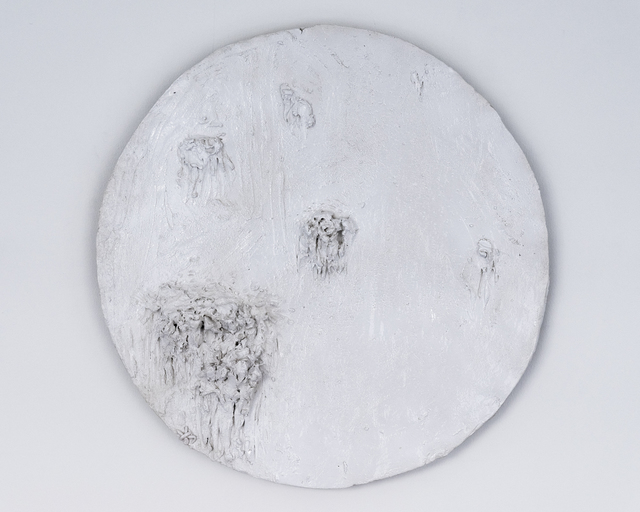 , 'The Crowds,' 2017, Hans Alf Gallery