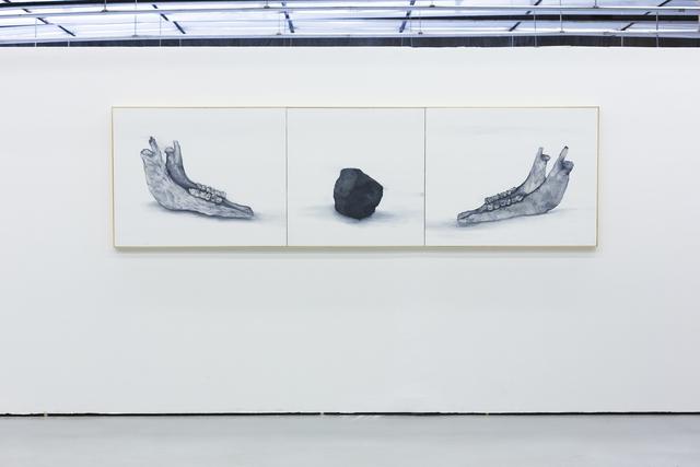 , 'Anthitesis ,' 2014, LAMB Arts