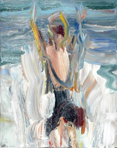 Marshall Crossman, 'Beach Series #87', 2005, Quogue Gallery
