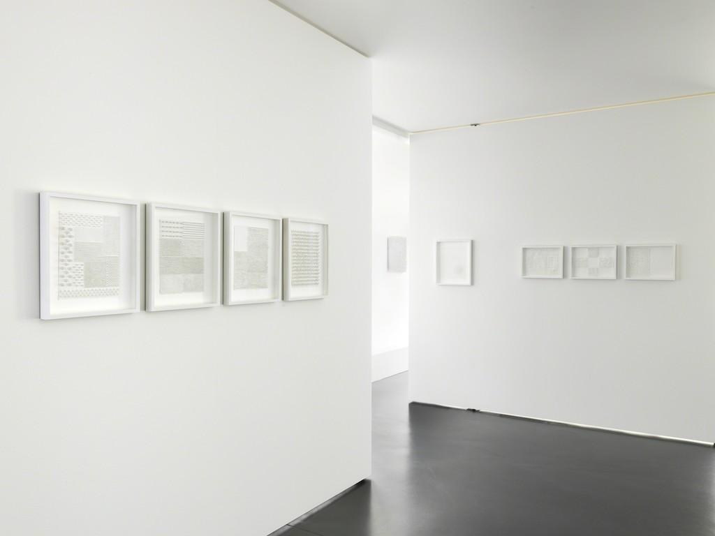 Installation View 2: Works by Lars Christensen