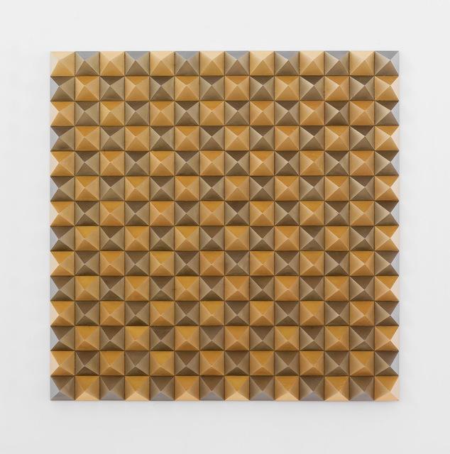 , 'Anechoic Wall,' 2017, Perrotin