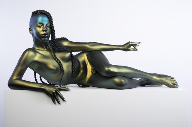, 'Juliana,' 2014-2015, Arken Museum of Modern Art