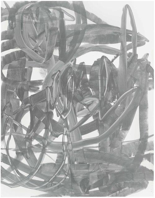 , 'untitled 1876,' 2018, Galería Heinrich Ehrhardt
