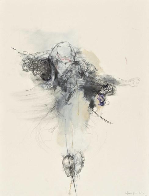 , 'untitled,' 2008, rosenfeld porcini
