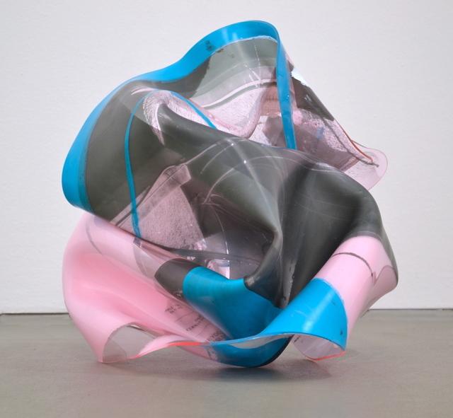 , 'Baozi 03-03/14,' 2014, Galerie Karl Pfefferle