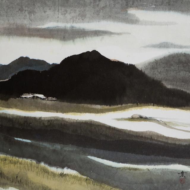 , 'Landscape (MA-041),' 1990s, Erik Thomsen