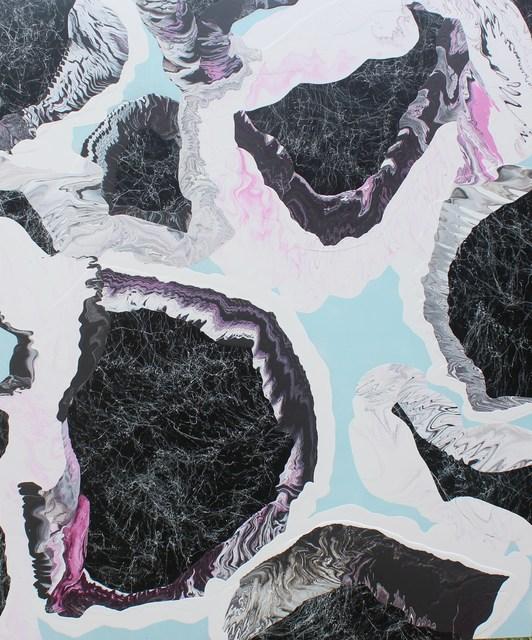 , 'Flux #13,' 2017, Piermarq