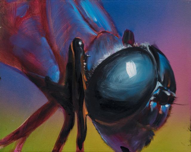 , 'Dragonfly,' 2015, Rosamund Felsen Gallery