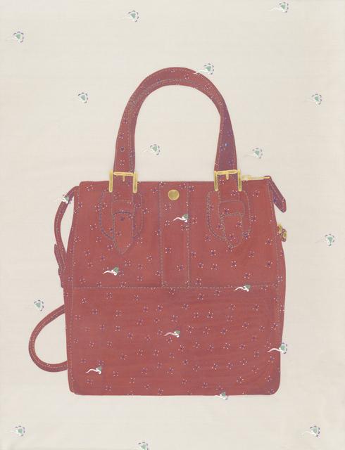, 'Cruel Beauty (Classic Bag No.4),' 2018, Aki Gallery