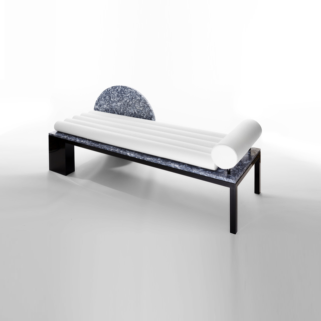 Malak Mebkhout, 'Frites Daybed', 2014, Store/Husk Design