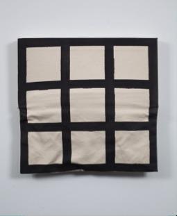 , '9 cuadros vacíos,' 2004, Mana Contemporary