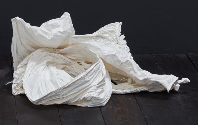, 'Form: Body Poem 2,' 2016, Klowden Mann