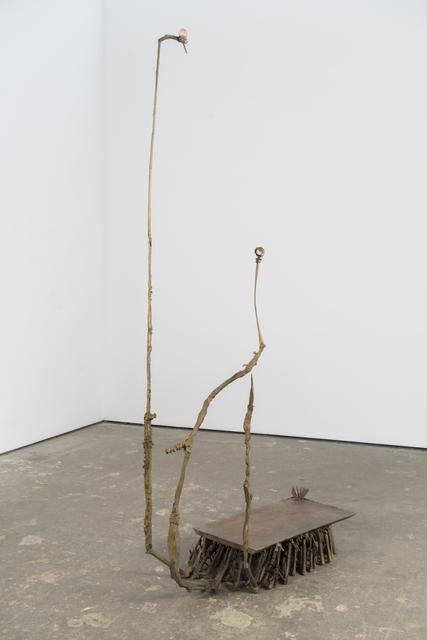 , 'Transfer Station,' 2017, Anthony Meier Fine Arts