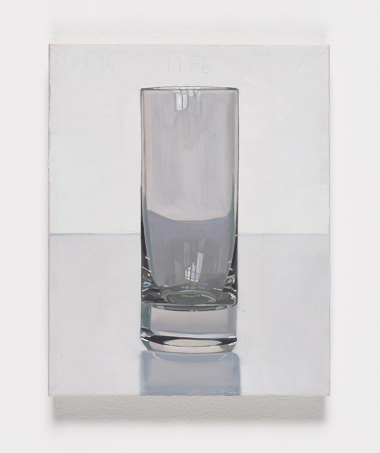 , 'Tag um Tag Guter Tag Nr. 1176 (Day),' 1996, The Mayor Gallery