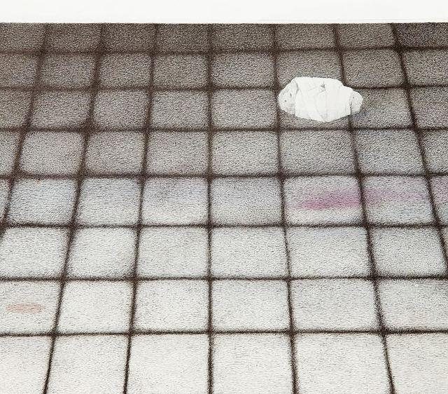 , 'Soudain un souci surgit,' 2015, Galerie Maria Lund