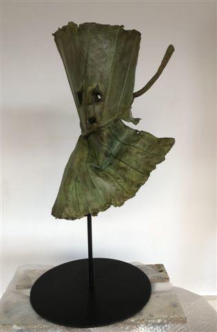 , 'BURUNDI IV,' 2018, Galería Juana de Aizpuru