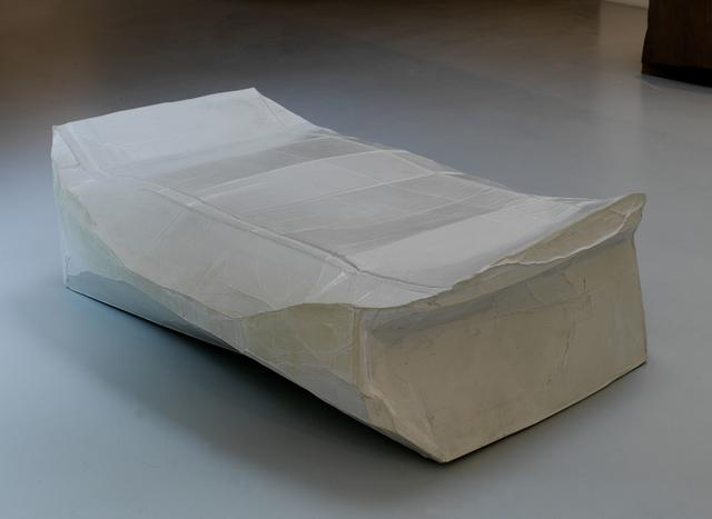 , 'Alte Schachtel #03/1/2017,' 2017, Galerie Elisabeth & Klaus Thoman