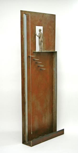 , 'Pensamiento escondido / Hidden thought,' 2008, Modus Art Gallery