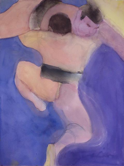 , 'Sumo 11,' 2016, Carter Burden Gallery