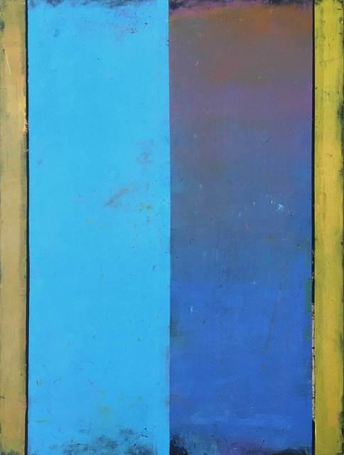 , 'Colorfield 2, Experimental Stripes,' 2019, Artsivana Contemporary