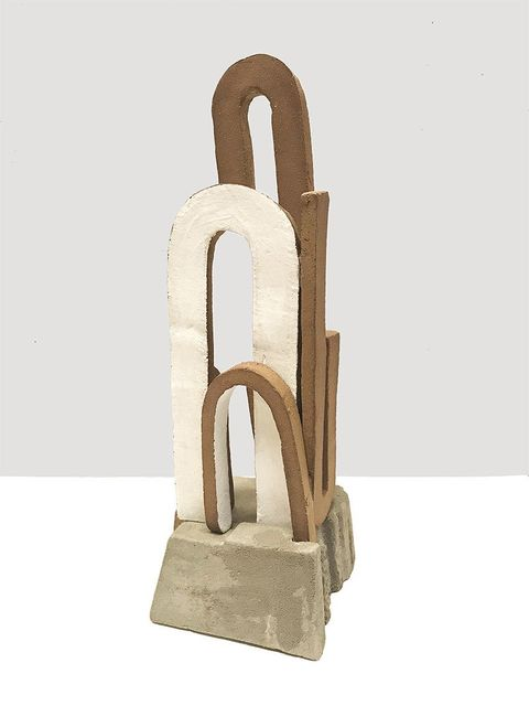 , 'Tall Arches,' 2018, Edward Cella Art and Architecture