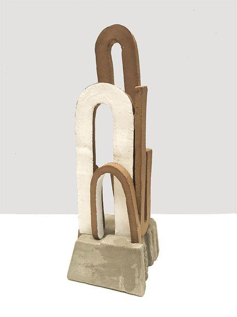 Aili Schmeltz, 'Tall Arches', 2018, Edward Cella Art and Architecture