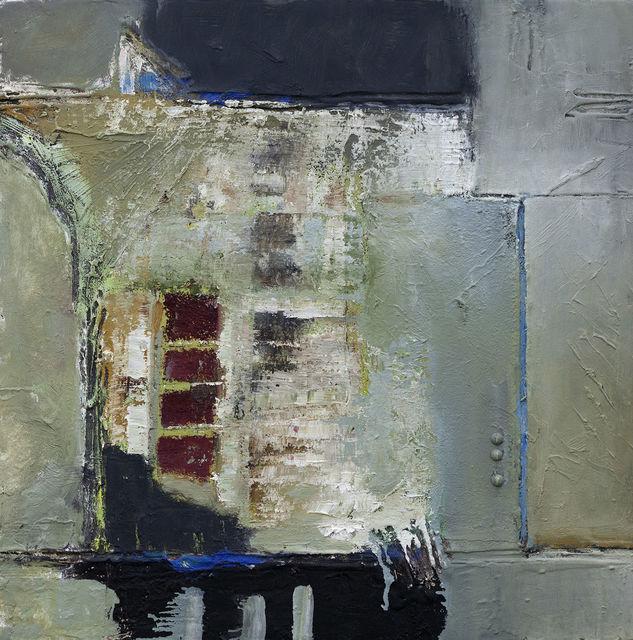, 'Platform,' 2018, Gallery 1261
