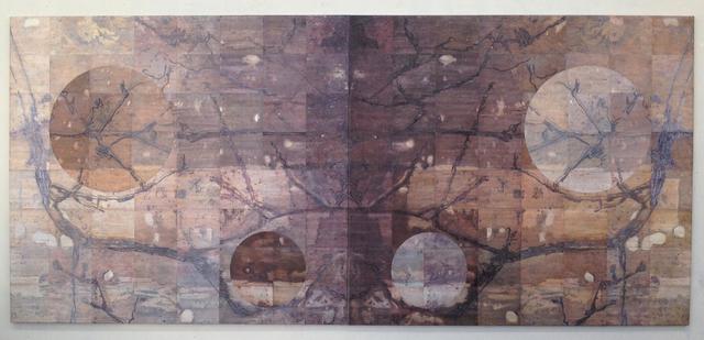 , 'Chiral I,' 2014, Gallery Elena Shchukina