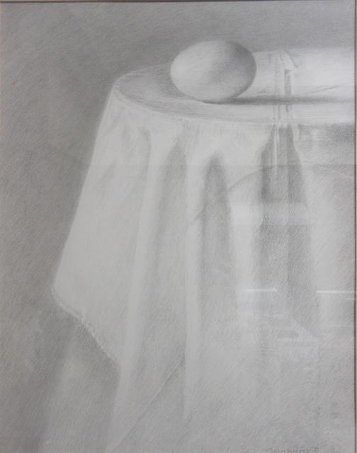 , 'Unblemished,' 2013, Emerge Gallery NY