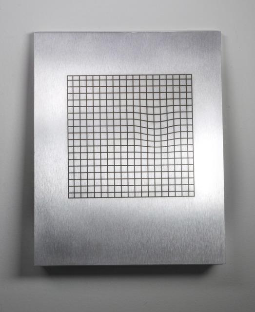 , 'Graph #1,' 2016, David Klein Gallery
