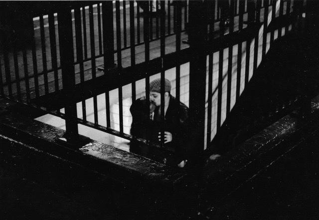 , 'Secret Lovers, NYC,' 1997, Galerie Bene Taschen