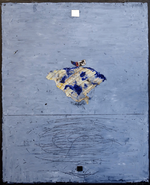 , 'Untitled,' 2015, Shine Artists | Pontone Gallery