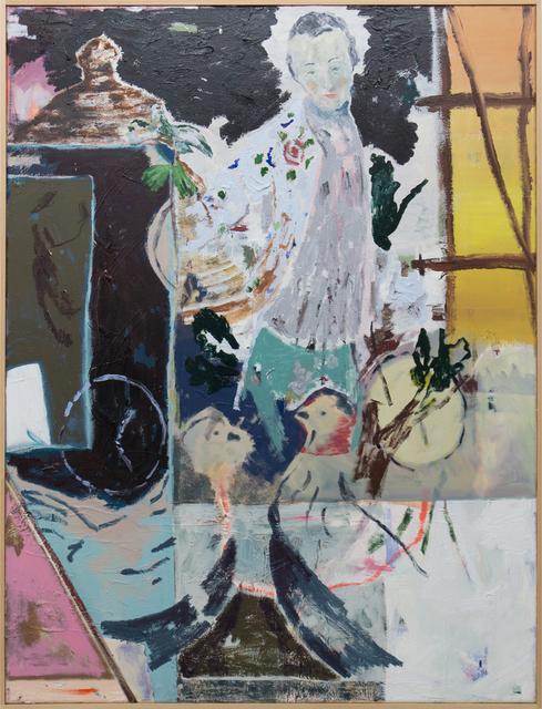 Jon Pilkington, 'The old home, same time next week', 2019, V1 Gallery