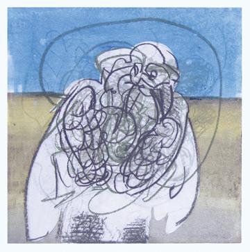, 'Dorian,' 2011, The Lionheart Gallery