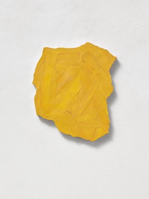 Imi Knoebel, 'BIG GIRL E.2', 2018, Galerie Fahnemann
