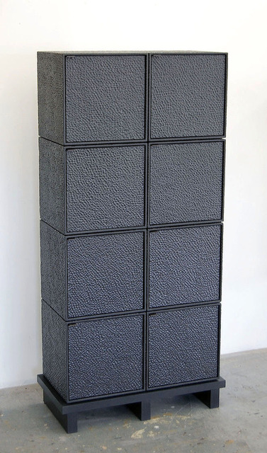 , '8 Cubes Chest of Drawers,' 2017, Gallery NAGA