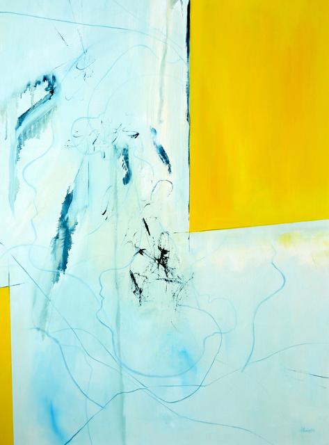 Anne Vandycke, 'Perception', 2018, MvVO ART