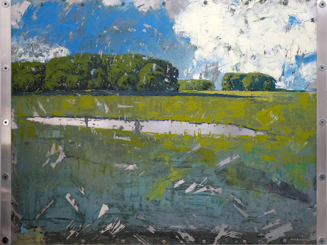 , 'Low Country,' , ÆRENA Galleries and Gardens