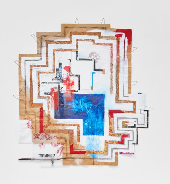 , 'Still Remains,' 2018, Klowden Mann