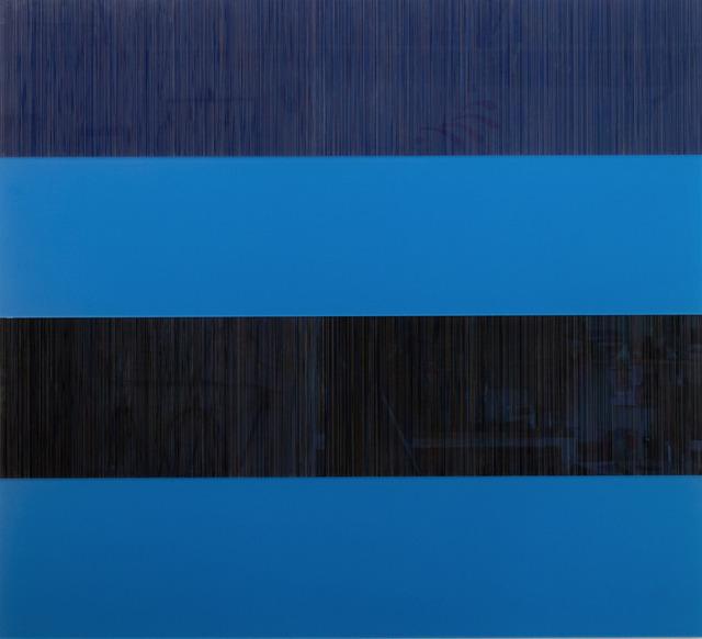 Tom Henderson, 'Street Level', 2019, Galerie Dutko