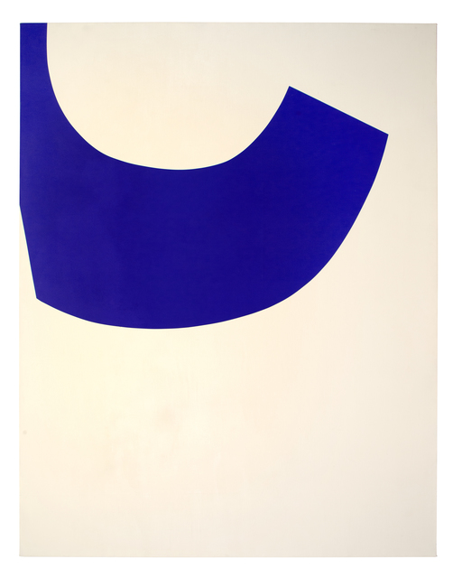 , 'The Big Hook,' 1977, Christopher Cutts Gallery