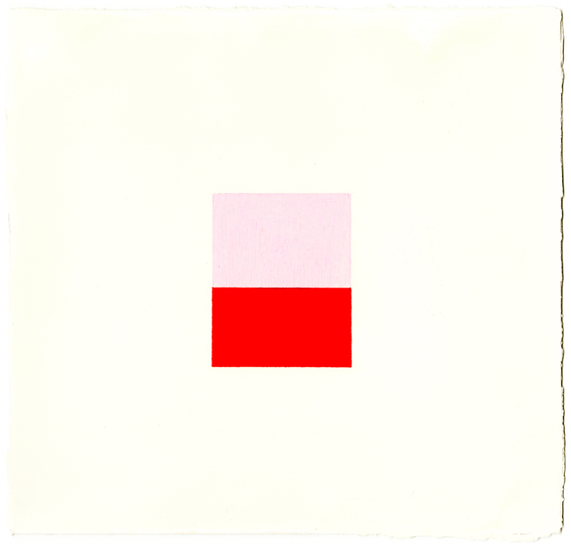 , 'Somewhere. Over. 2,' 2018, Galerie Heike Strelow