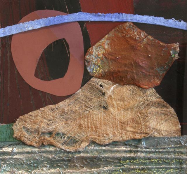 , 'Earthworks,' 2012, Atrium Gallery