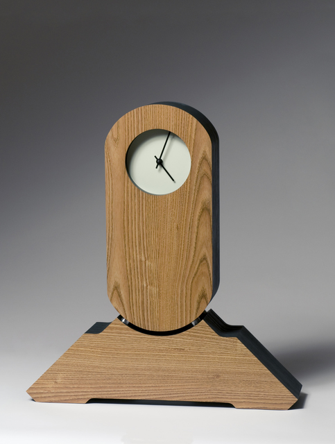 , 'Time Piece,' 1989, Brooke Alexander, Inc.