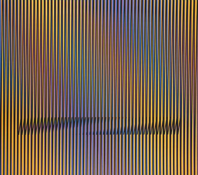 , 'Caura 6,' 2015, Nikola Rukaj Gallery