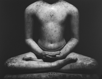 Jain Buddha