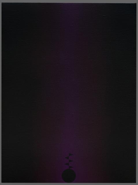, 'Orbit-9,' 2015, Galerie Krinzinger